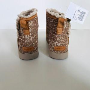 Sanuk Shoes - Sanuk Women's Nice Bootah Ojai Ankle Boot 9